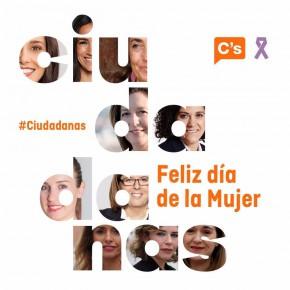 Manifiesto de Ciudadanos en relación al 8 de marzo, Día Internacional de la Mujer